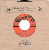 Soul Lads - Funny / I Am Yours Forever (Treasure Isle / Rock A Shacka) 7""